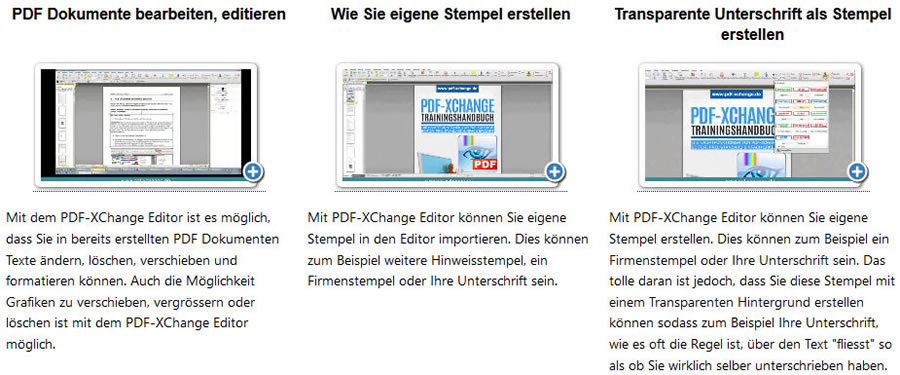 how to edit text in pdf xchange viewer