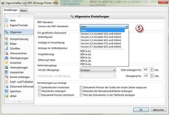 Так, например, программа pdf-xchange viewer позволяет с лёгкостью добавлять